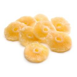 Ananas Disidratata Gr 100