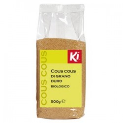 COUS COUS  GRANO DURO