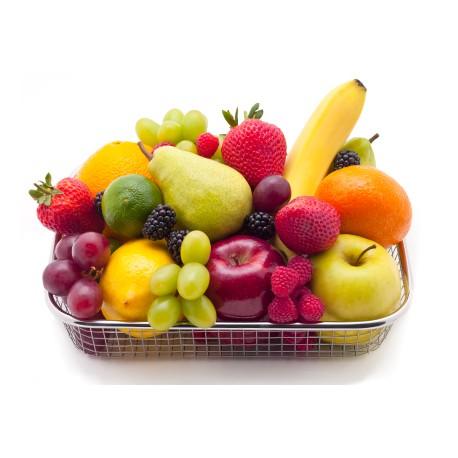 Cesta frutta di stagione 8/9 Kg di Prodotti