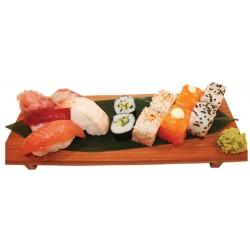 Onigiri (8 Salmone - 2 Tonno)