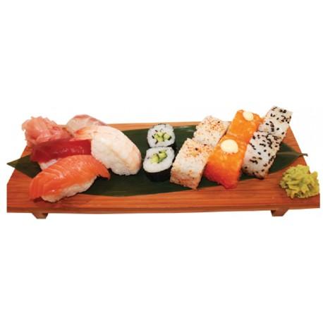 Onigiri (4 Salmone - 1 Tonno)