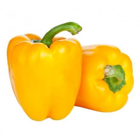 1/2 kg Peperoni Gialli