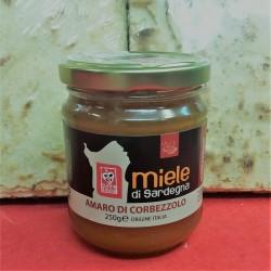 Miele di Sardegna Corbezzolo