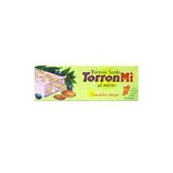 TORRONE AL MIRTO Sardo Gr 100