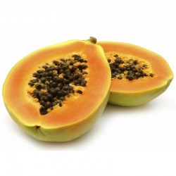 1/2 Papaya Formosa