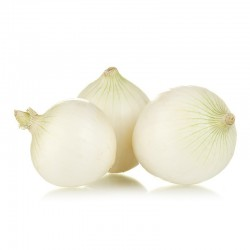 Cipolla Bianca 500 gr