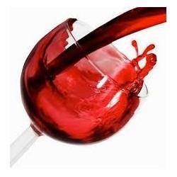 Vino Sfuso Rosso da tavola 13% 1,5 LT