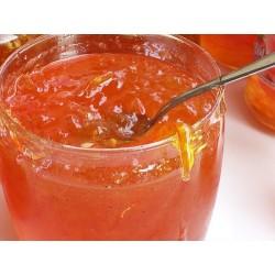 Marmellata Artigianale Arancia