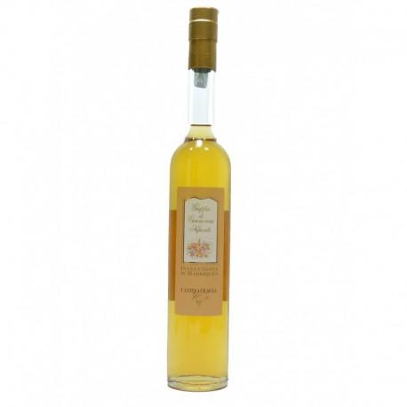 Grappa Cannonau Nepente di Oliena