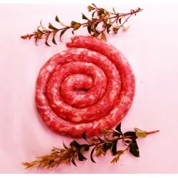 Salsiccia  1/2 kg