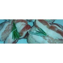 Rotolini Pancetta 1/2 kg