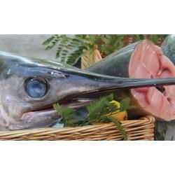 Pesce Spada 1/2 Kg